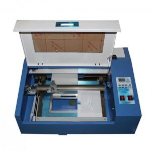 40w laser cutter
